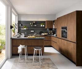 Kuchyně Schüller snoubí eleganci, preciznost a praktičnost