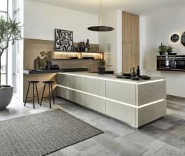 Designové kuchyně MATRIX ART od Karel Kováč Centrum