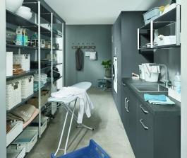 Chytrá technická místnost vám ušetří prostor a ulehčí život