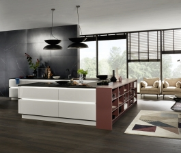 Objevte kvalitní kuchyně Nolte v katalogu INNOVATIONS 2020