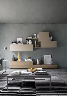 Obývací pokoje Orme