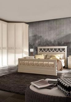 Vestavné skříně a šatny San Michele - Fotogalerie