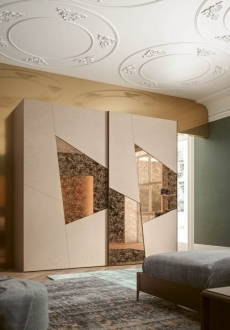 Ložnice San Michele