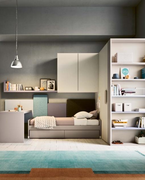 Stylový nábytek  CLEVER 1 Stylový nábytek italské značky CLEVER potěší svou kvalitou, precizností, designem a výdrží každodenního zacházení celé rodiny.