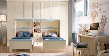 Dětské pokoje San Michele