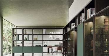 Kvalitní nábytek Orme Logico 1