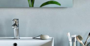 Koupelnový nábytek Minimalistický styl.