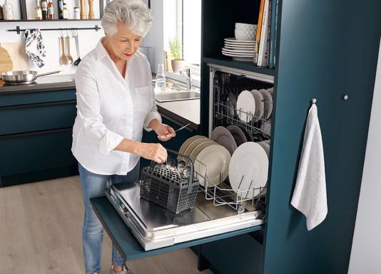 A to s jediným cílem. Usnadnit každodenní chod ve vaší kuchyni.