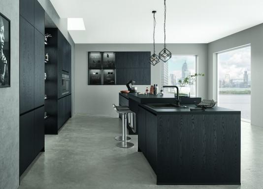 Dokonalá nadčacová elegance ve vaší kuchyni