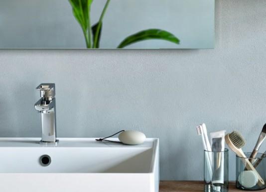 Koupelnový nábytek, který má styl