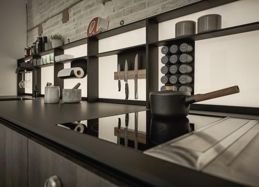 Objevujte kuchyňské trendy ve světě designových kuchyní next125 a inspirujte se.