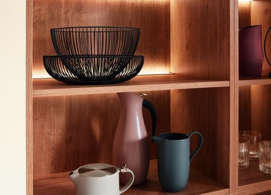 Vytvořte si svou vlastní kuchyň ve skandinávském stylu od Karel Kováč Centrum
